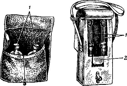 Гранатные сумки