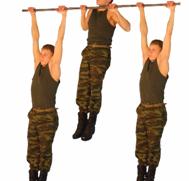 оценка физической подготовки